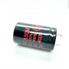 MNH150/400 150μF /400V