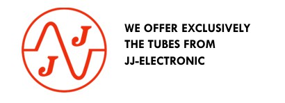 Tubes from JJ Electronic
