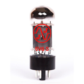 6V6 S - Power tube