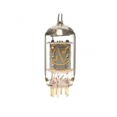 ECC803 gold - Vacuum tube