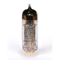 ECC99 gold - Vacuum tube
