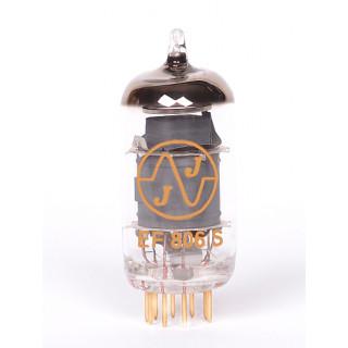 Tubes EF806 S gold